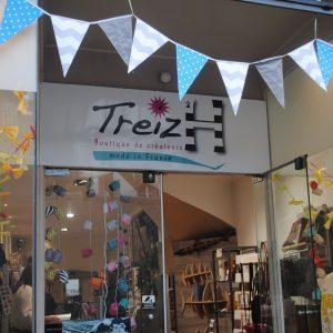 Boutique Treizh Lannion